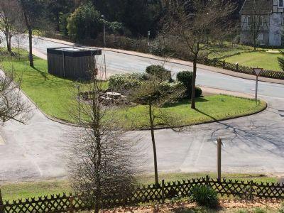 Aussicht Balkon Bild2