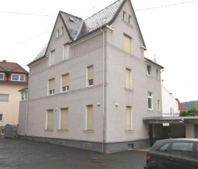 Haus 1 Außenansicht