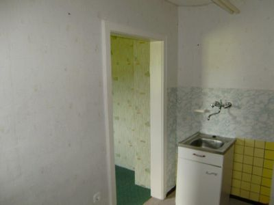 Zimmer/Küche UG