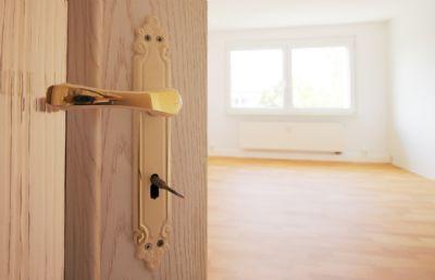 Schöne Innentüren - Räume mit hochwertigem Belag