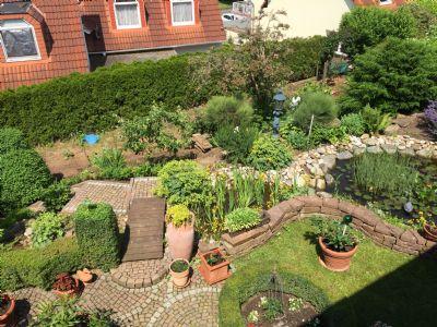 Ansicht Garten  vom 1 OG.
