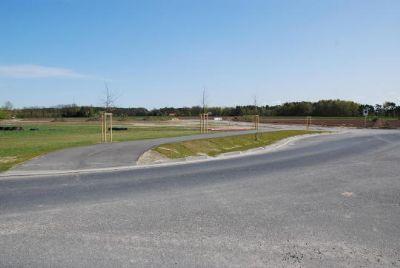 Areal am Kreisverkehr