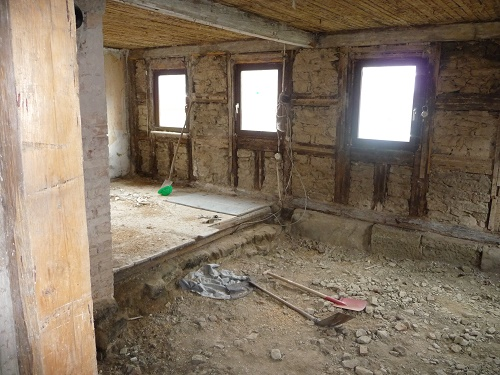 Fachwerk Renovieren renovieren sie für sich das romantische fachwerkhaus mit großen