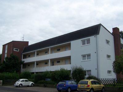 1 Zimmer Wohnung (2. OG, Whg. 19) in 27318 Hoya