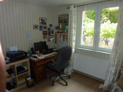 Büro/Gäste