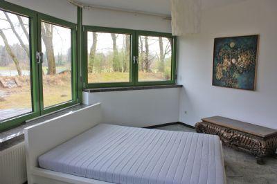 Schlafzimmer Pavillon