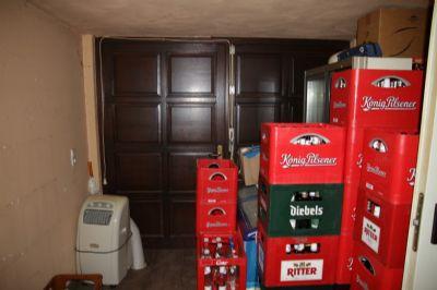 Garage/Lager innen