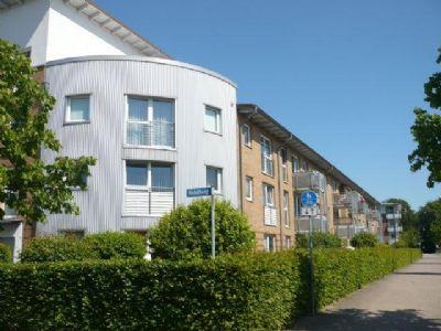 Seniorenwohnanlage ahrensburg servicewohnen die for Haus alternative
