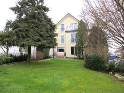 Exclusive Maisonettewohnung in Wickede