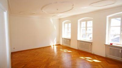 Wohnraum leer1