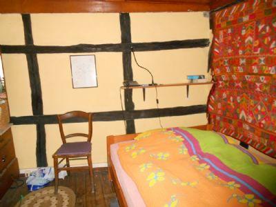 Schlaf- oder Gästezimmer im 2.OG