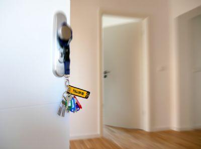 Im ruhigsten Teil von Neu-Isenburg (Buchenbusch) wird im 1. OG eine 4,5  Zimmer WG vermietet.
