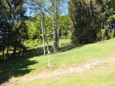 Baugrundstück für DHH in Seenähe