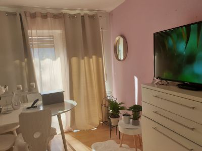 Klein aber fein 1,5 Zimmer Wohnung in Heubach