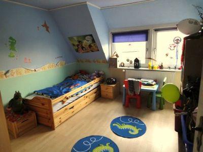 27 Kinderzimmer