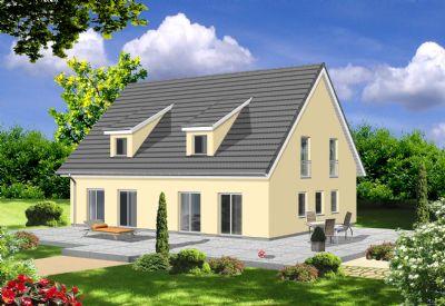 wohnen in irlbach neubau doppelhaush lfte doppelhaush lfte wenzenbach 2bqe64e. Black Bedroom Furniture Sets. Home Design Ideas