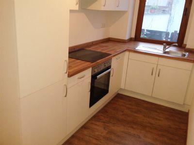 Wohnung EG links - Küche