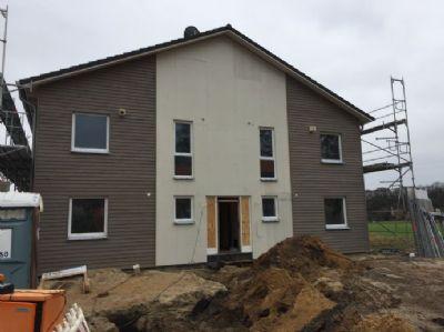 Fischerhude Quelkhorn 3 Zimmer Wohnung in KFW 40+ Haus