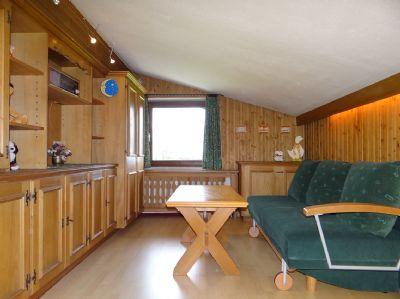 nette kleine wohnung in kitzb hel wohnung kitzb hel 2hm6542. Black Bedroom Furniture Sets. Home Design Ideas