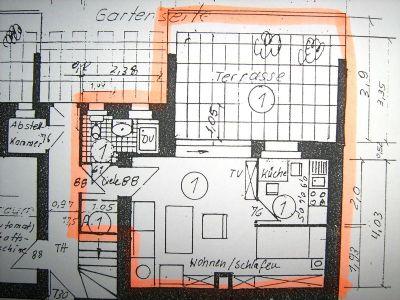 gem tliches einlieger appartement mit terrasse in absolut ruhiger lage wohnung remscheid 2ft7k3g. Black Bedroom Furniture Sets. Home Design Ideas