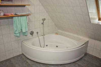 Teilansicht Bad