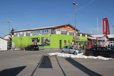 Fachmarkt-Gebäude 2 (2013)