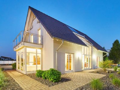 evita das gussek musterhaus in m lheim k rlich einfamilienhaus 2ddqc4d. Black Bedroom Furniture Sets. Home Design Ideas