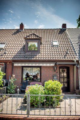 Haus in Bremen, Stadtteil Woltmershausen, zu verkaufen