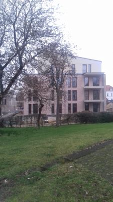Single-Wohnung in zentraler Toplage in Achim !