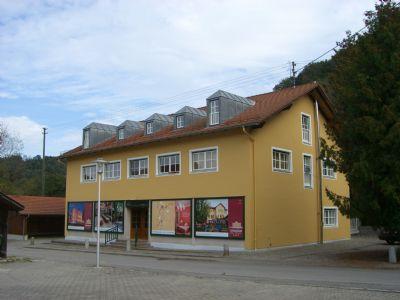*7 Minuten vom Hauptbahnhof Passau* Helle Wohnung nahe Passau zu vermieten *provisionsfrei*