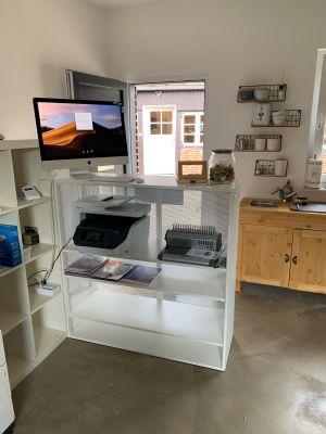 Salzhausen Büros, Büroräume, Büroflächen