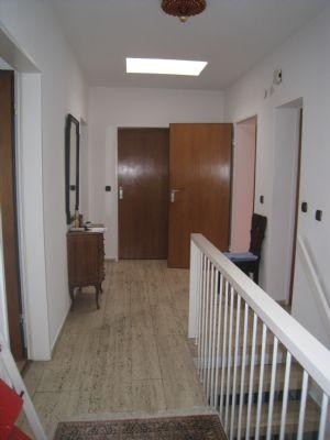 Zimmeraufteilung EG/Zugang KG