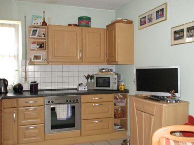 Küche (ohne EBK)