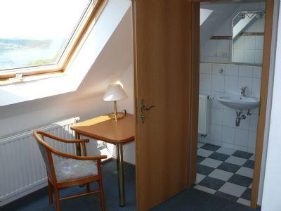 Zimmer (Du/WC) Haupthaus DG