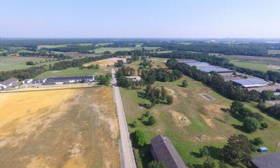 Panorama Industriepark in Coesfeld ©Michael Homoet