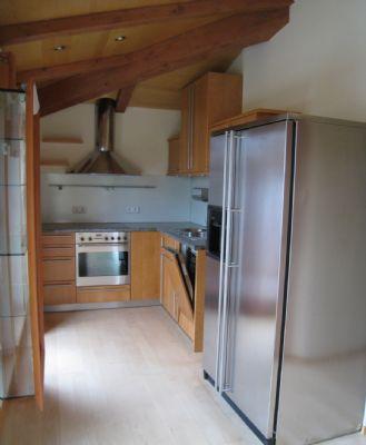 Die Küche Bild 2