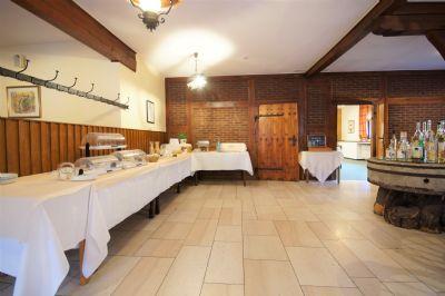 Restaurantbereich...