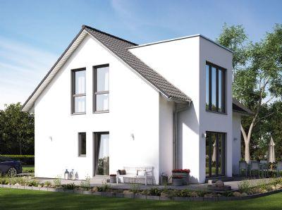 Living+, 125 V1, 130 m²