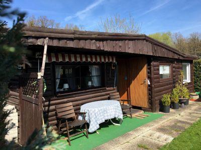 Wochenendhaus nahe Möhnesee