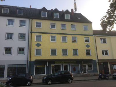 exklusive 4 zkb balkon wohnung etagenwohnung augsburg. Black Bedroom Furniture Sets. Home Design Ideas