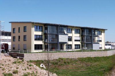 energieeffiziente und barrierefreie wohnung etagenwohnung. Black Bedroom Furniture Sets. Home Design Ideas