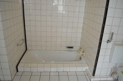 Badezimmer (1. OG)