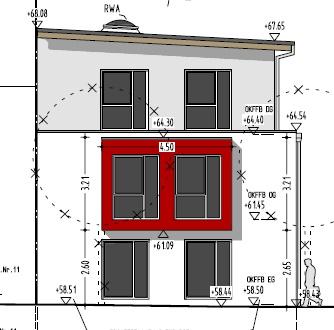 baubeginn erfolgt beste wohnqualit t im neubau 4 zimmer top wohnung mit gro er terrasse. Black Bedroom Furniture Sets. Home Design Ideas