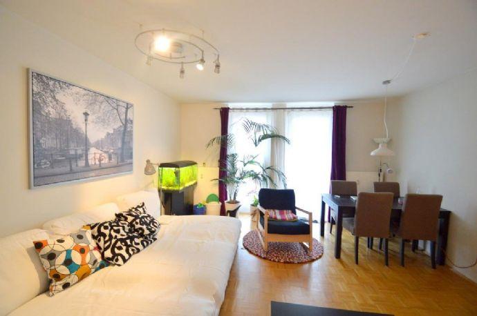tolle 2 zi wohnung zur eigennutzung oder als kapitalanlage etagenwohnung unterf hring 2c4fp4b. Black Bedroom Furniture Sets. Home Design Ideas
