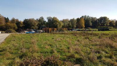 Traumhafte Baugrundstücke - Ortsrandlage mit Bergblick