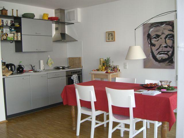 Hurth Efferen Helle Moderne 2 Raum Maisonette Parkett