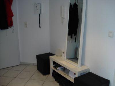 Maisonette-Wohnung - Diele