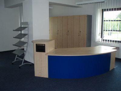Büroraum - EG