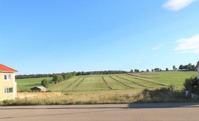 Grundstück sofort bebaubar 2.000m² in ländlicher Idylle