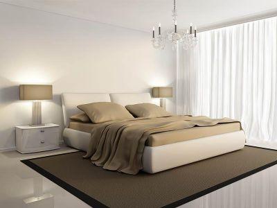 Gestaltungvorschlag Schlafzimmer